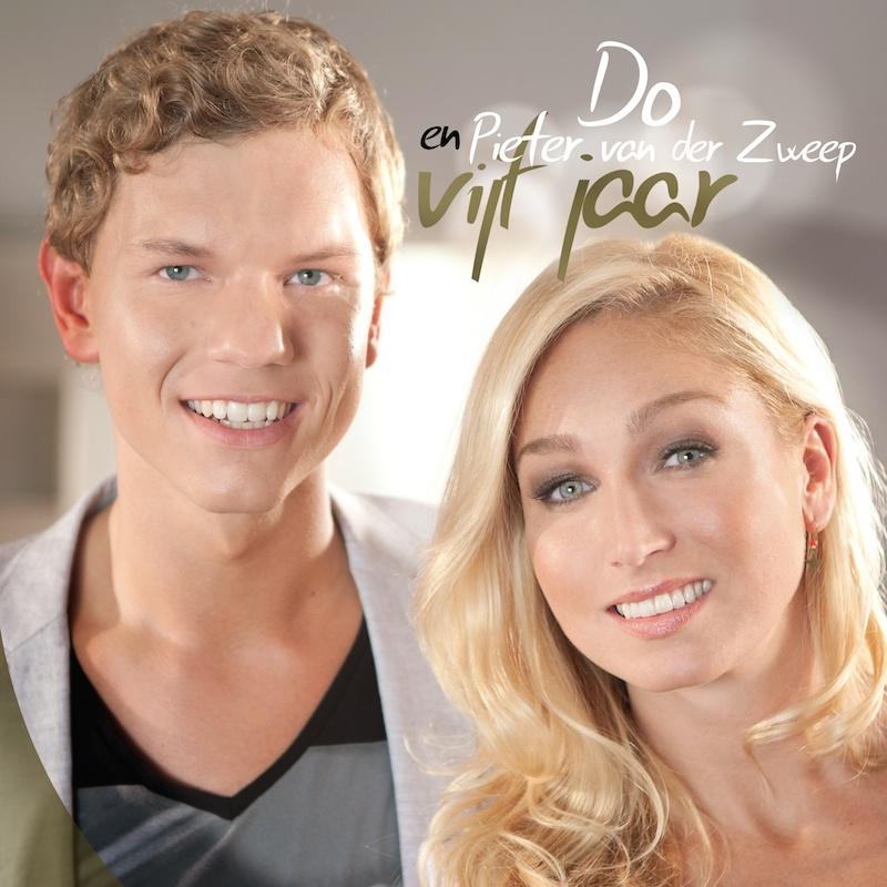 Do & Pieter van der Zweep - Vijf Jaar